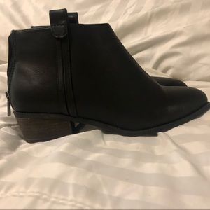 Shoes - Cute Vegan Booties!